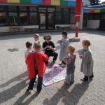 Kinder und Kunstgeschichte