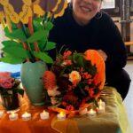 20 jähriges Dienstjubiläum von Angela Battista
